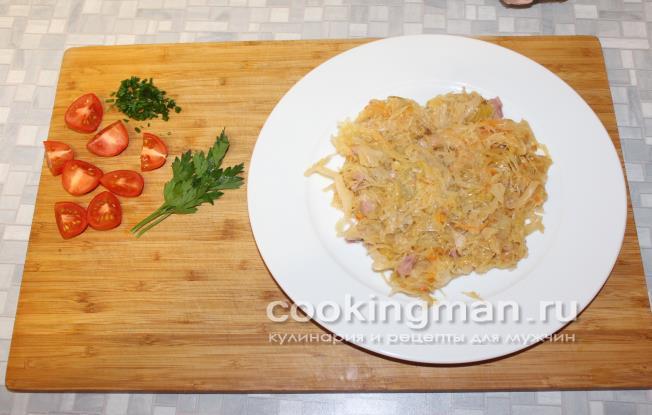 Салат с творогом рецепт пошагово