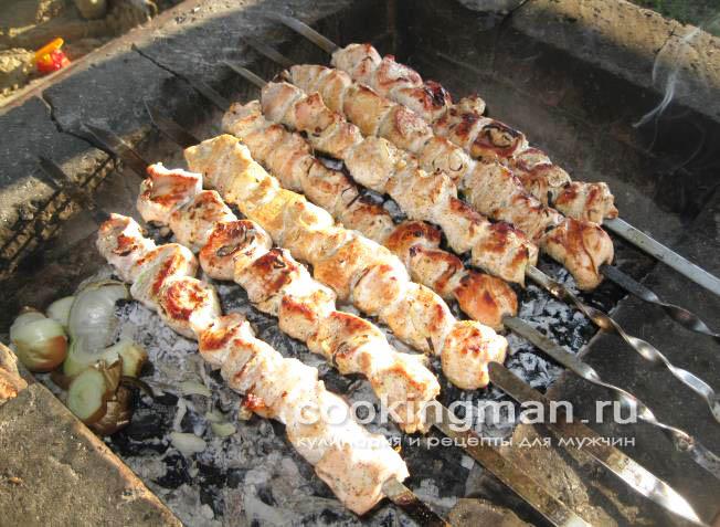 Митболы из индейки – кулинарный рецепт