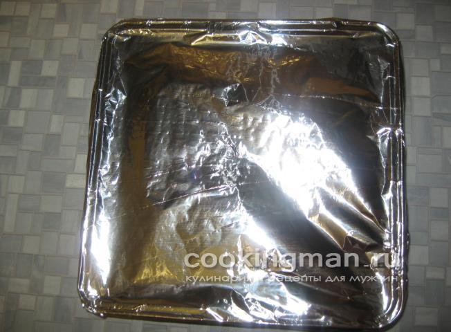 Свиная котлета на косточке по-милански, пошаговый рецепт с фото