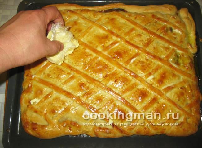 Треска под соусом из красного перца, пошаговый рецепт с фото