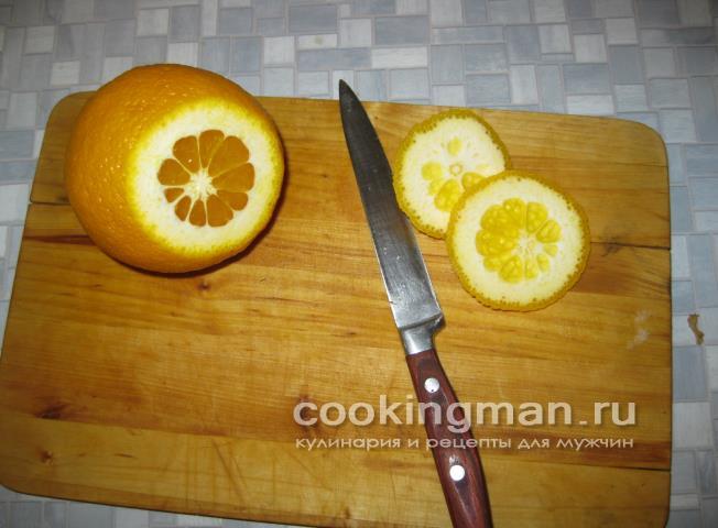 утка в духовке