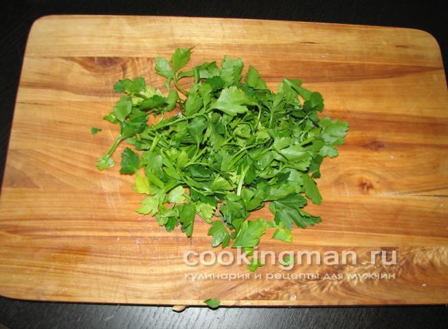 как запечь форель с картошкой в духовке рецепт