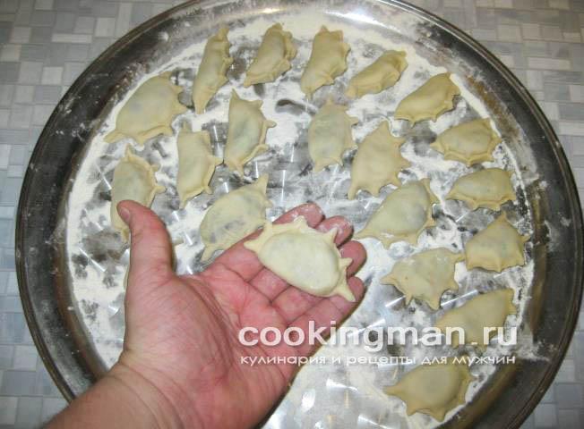 Быстрое тесто для вареников с картошкой рецепт с фото пошагово