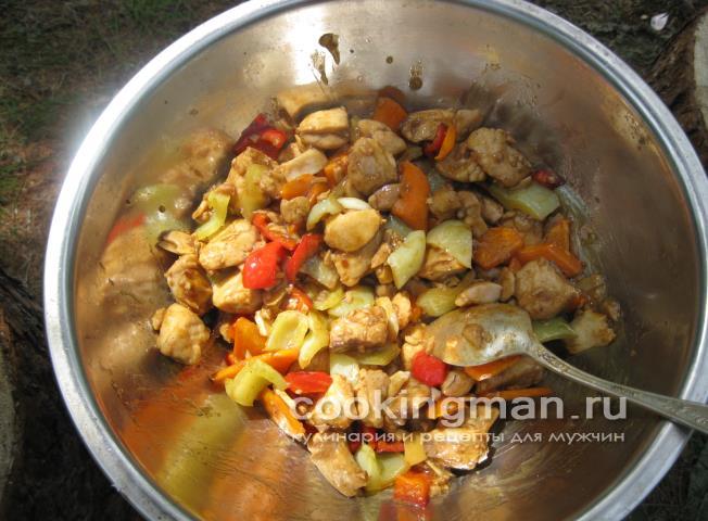 Как приготовить сливочный соус для пасты с