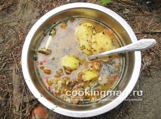 Супыы с фото филе