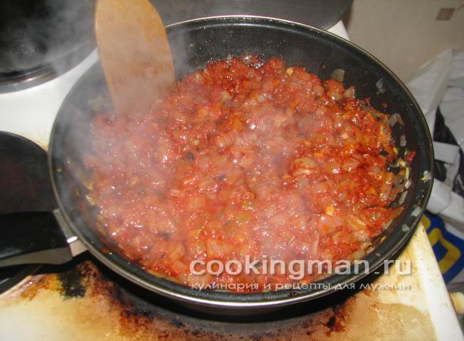 Пошаговый рецепт с солянки мясной