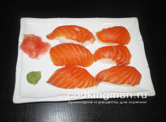 Суп сяке тядзукэ с лососем и рисом рецепт  супы АфишаЕда