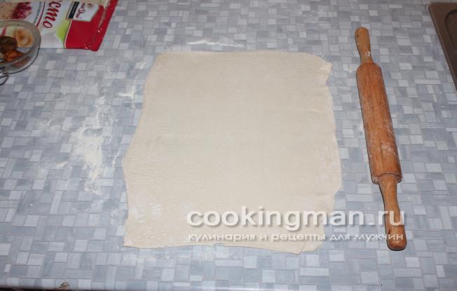 пошаговый рецепт банана в духовке