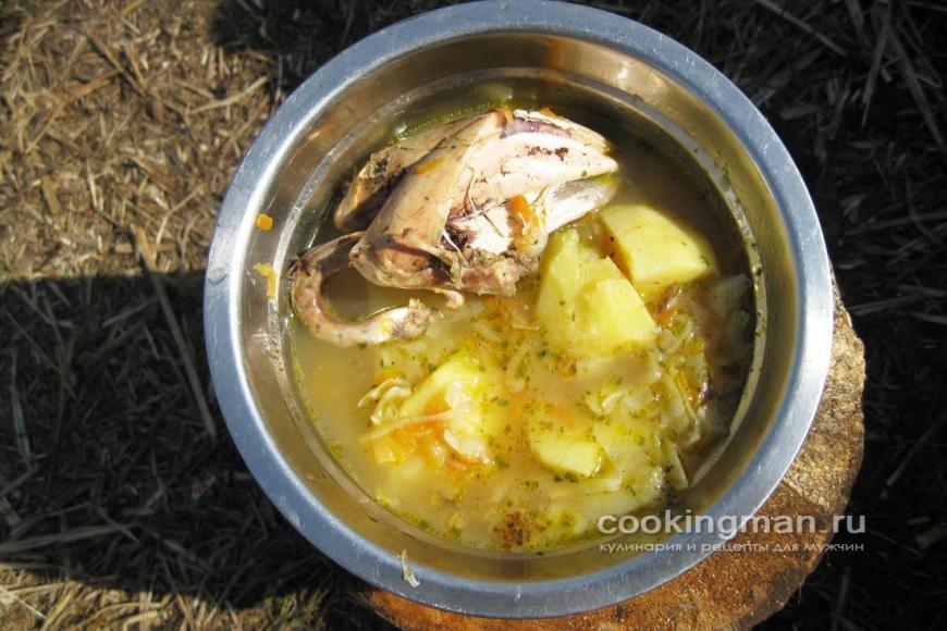 Блины с капустой и яйцом: рецепт блинчиков с фото